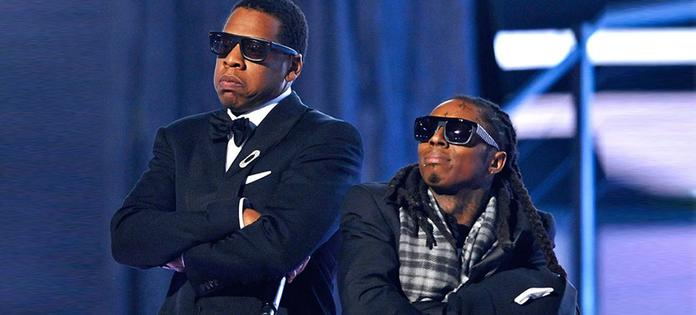 Lil Wayne's New Deal With Jay Z Explained